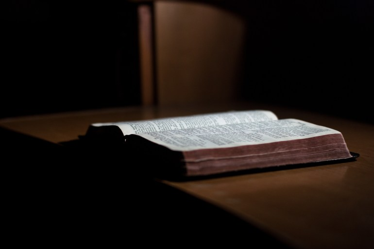 Florida Condo Association Under Fire for Banning Bible