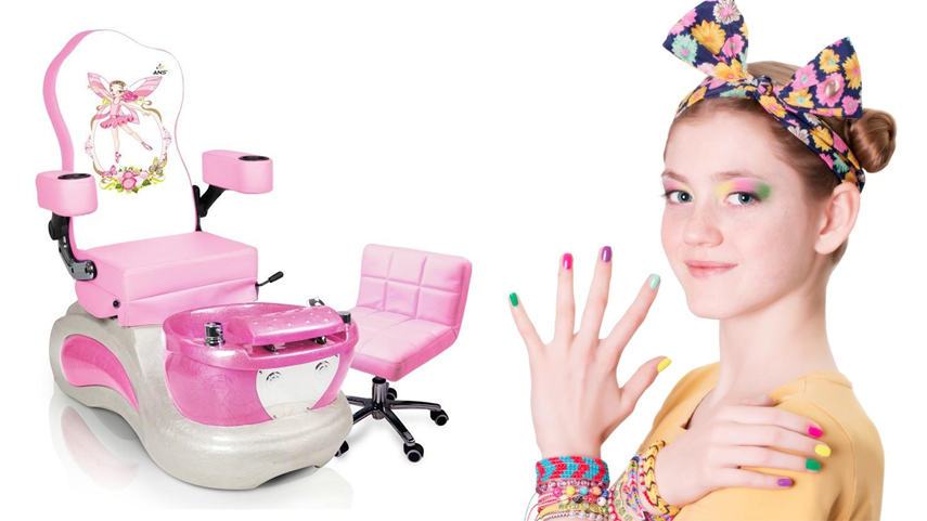 pink nail salon chairs chair stairs lift covered by medicare best 2018 inspirational 40 exles home decorating ideas