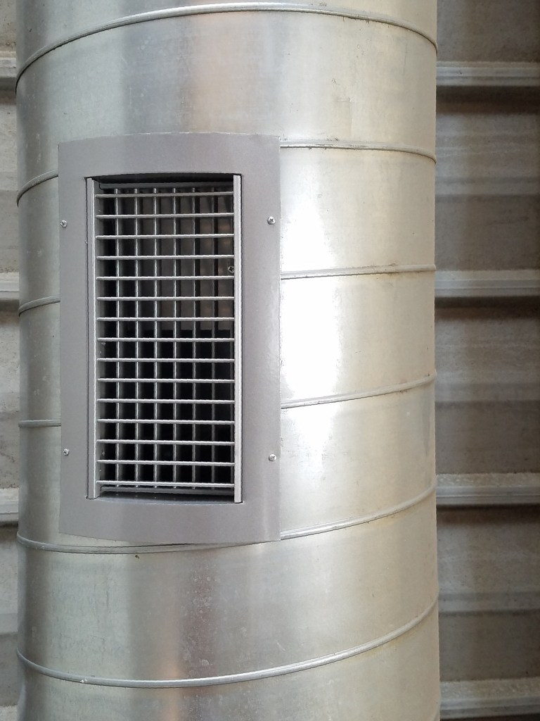 hvac grilles and registers