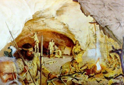 grotta_mesolitica  La Sicilia in Rete