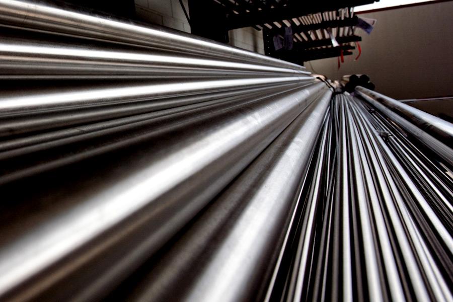 Commercio acciaio inox commercio acciaio inossidabile