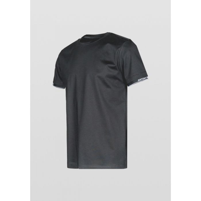 T-SHIRT SLIM FIT IN COTONE ME