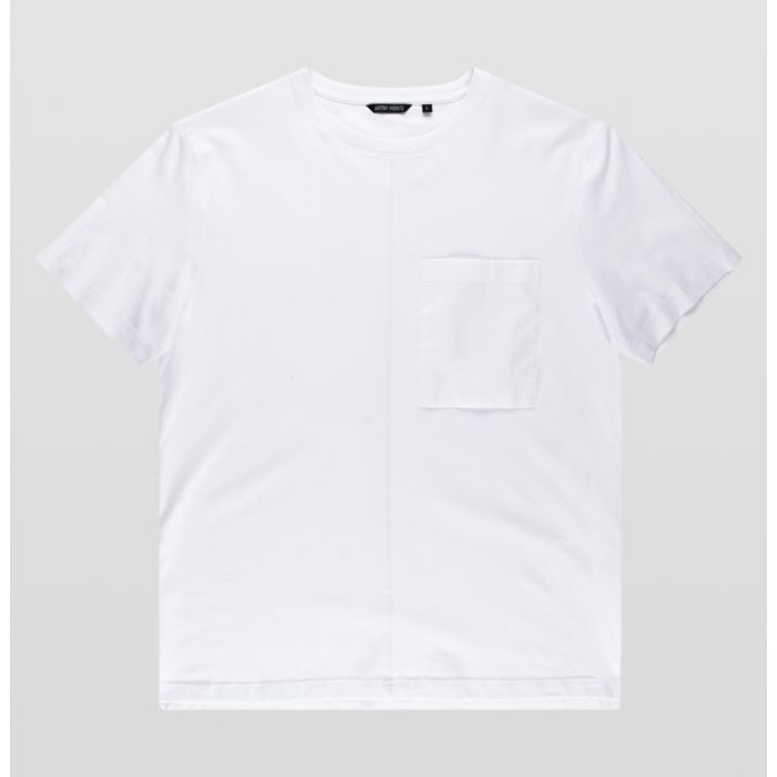 T-SHIRT REGULAR FIT IN COTONE