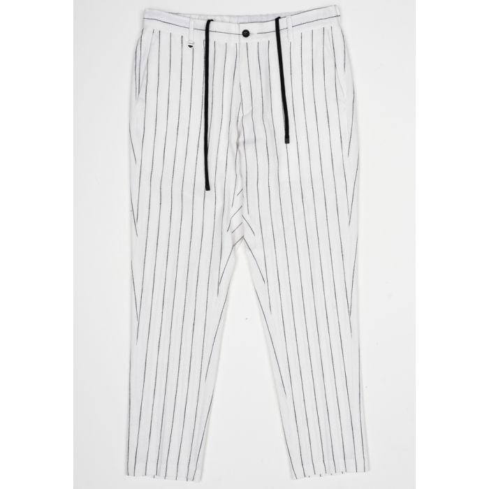 PANTALONI JOE SLIM FIT IN COTO