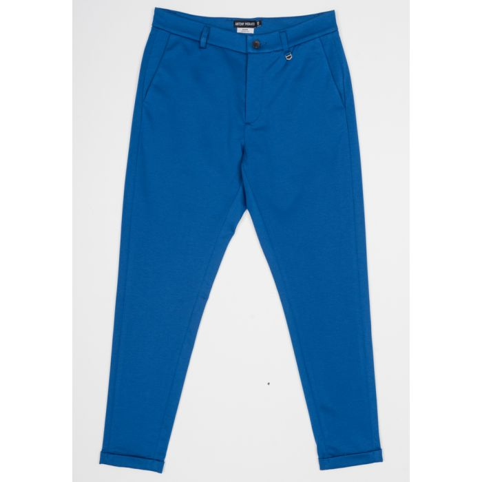PANTALONI ASHE CARROT FIT IN T