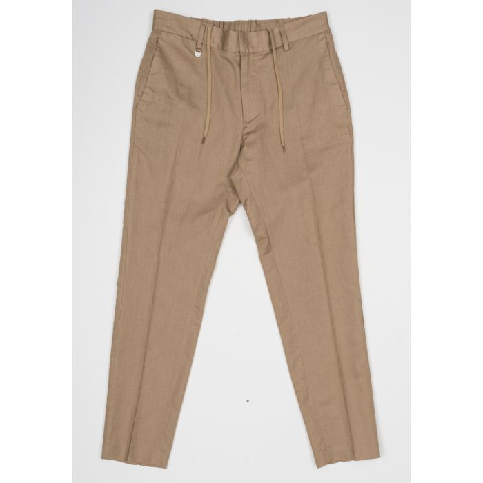 PANTALONI ARTHUR SLIM FIT IN T
