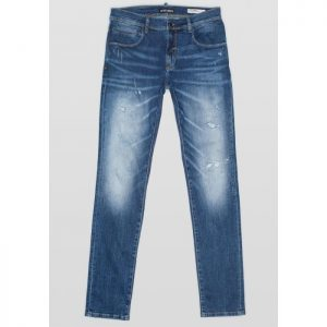 JEANS BARRET SKINNY FIT IN SU