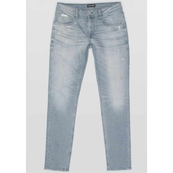 JEANS OZZY TAPERED FIT IN COMF
