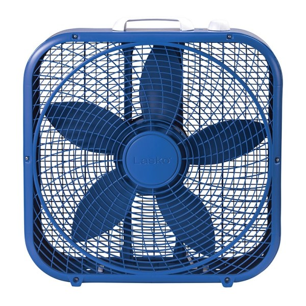 Lasko Box Fan