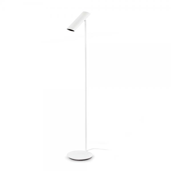 Trendy floor lamp white energy saving lamp 11W