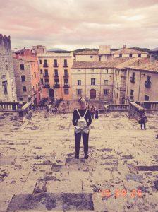 Blog de historias de viajes