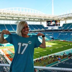 Partido de NFL en Miami