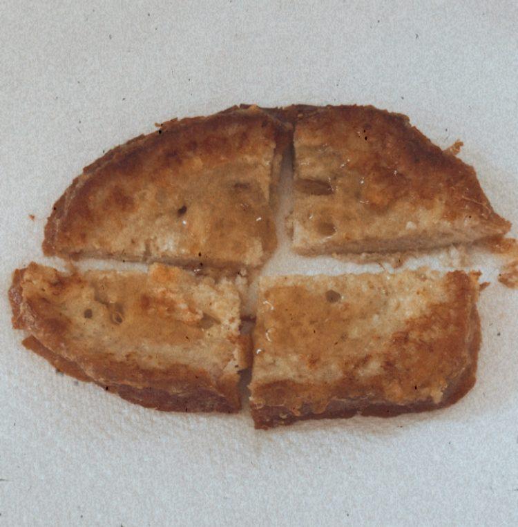 las torritostadas