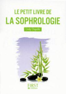 Le petit livre de la sophrologie