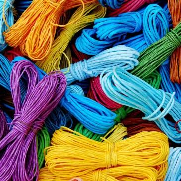 Le string art, vous connaissez ?