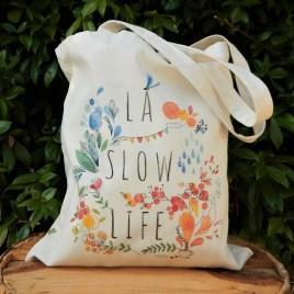Slow Bag 4 Saisons