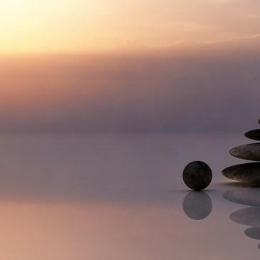 La méditation, un outil slow