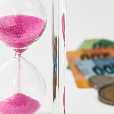 Et si l'on privilégiait le temps à l'argent ?