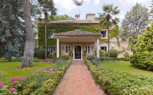 Venta y Alquiler de casas en La Florida  Las mejores Casas de Madrid