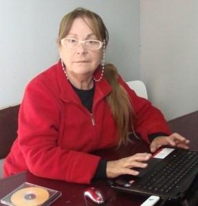 María Cristina Henríquez