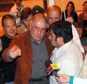Primarias 2012, Luis García y Emilio Jorquera.
