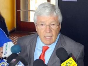 Diputado, Rodrigo Gonzalez