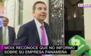 Fiscal español anticorrupción, Manuel Moix.Fiscal español anticorrupción, Manuel Moix.