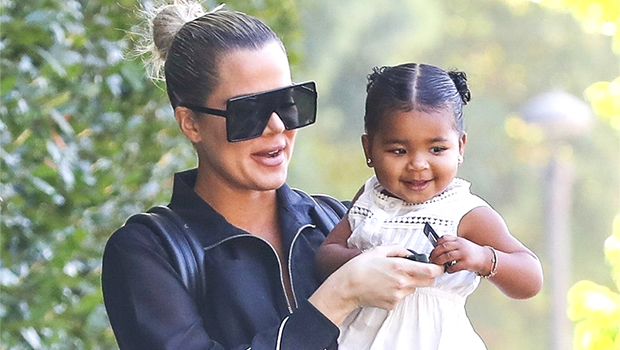 Khloe Kardashian True Thompson