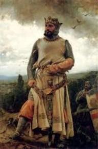 Alfonso I de Aragón el Batallador