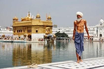 Resultat d'imatges de hombre templo golden