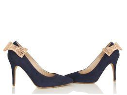 dessine-moi-un-soulier-escarpin-bout-pointu-velours-marine-caviar-vieux-rose