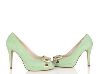 dessine-moi-un-soulier-escarpin-plateforme-velours-menthe-irisé-champagne
