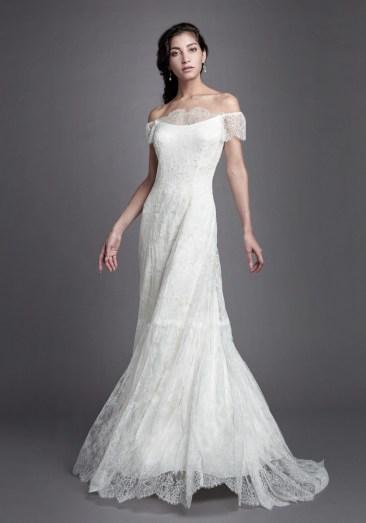 Robe de mariée Sevres Christophe-Alexandre Docquin - La Soeur de la Mariée - Blog mariage
