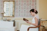 Eternity Blossom - Elsa Gary - La Soeur de la Mariée - Blog Mariage