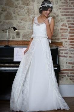 Grenat-robe-de-mariee-Elsa-Gary-Collection-2018-la-soeur-de-la-mariee-blog-mariage
