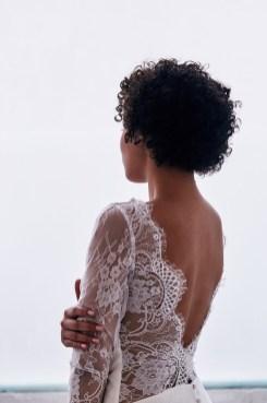 Robe de mariée - Odelia
