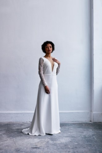 Robe de mariée - Odessa