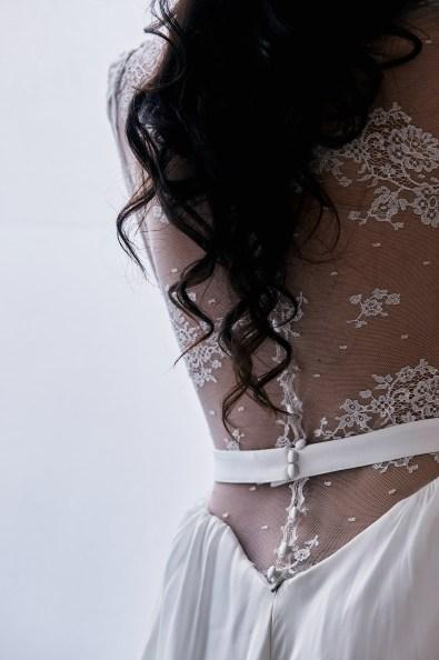 Robe de mariée - Ombline