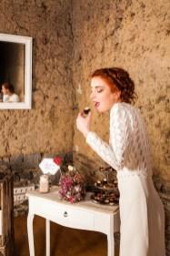 Mariage et chocolat