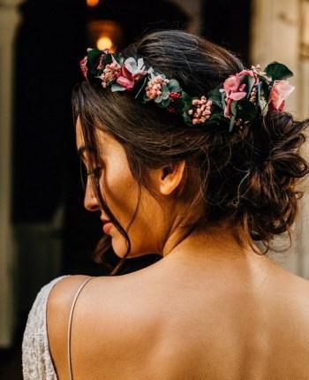 Les Couronnes de Victoire - La Soeur de la Mariée Blog mariage