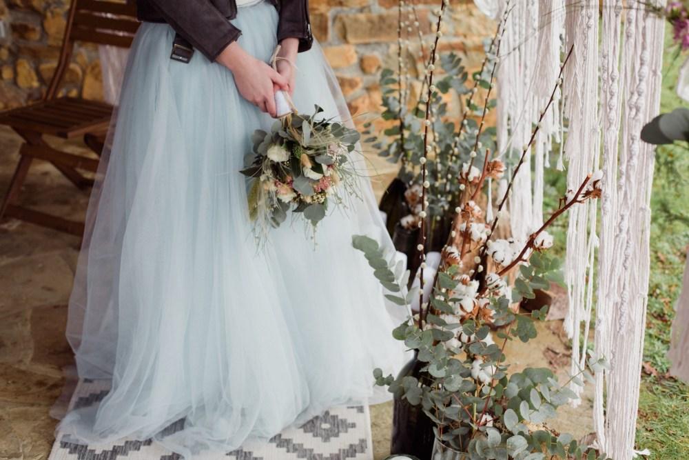 Réaliser un mariage éco-responsable