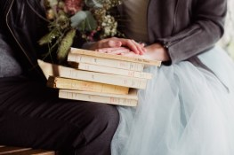 Rituel du livre pour cérémonie laïque