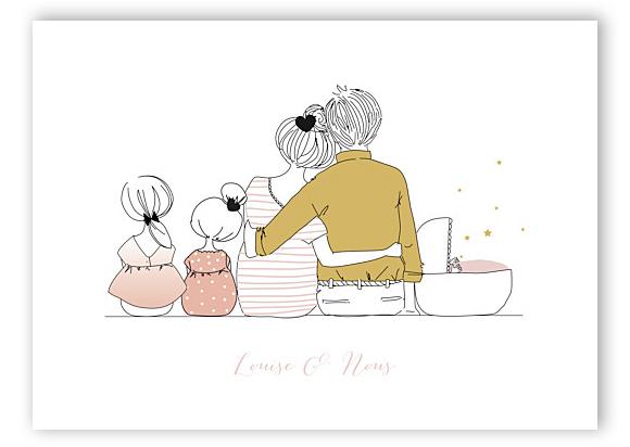 faire-part-lovely-family-atelier-rosemood-3-enfants-filles