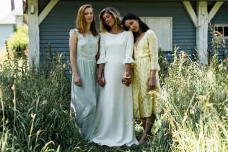 Lorafolk Collection 2019 Robe de mariée