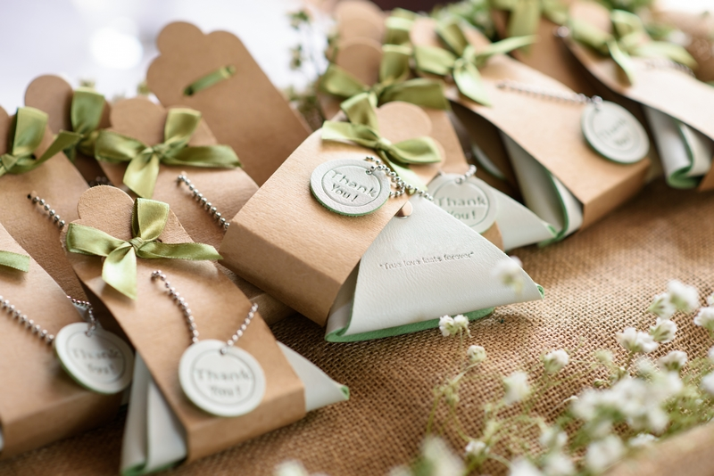 Cadeaux d'invités