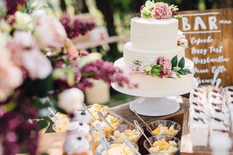 Gâteaux et gourmandises