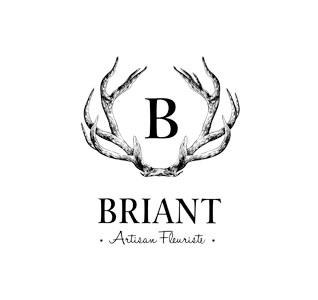 logo-briant-artisan-fleuriste-mariage