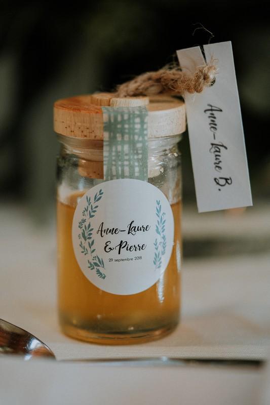 cadeau-invites-mariage-miel