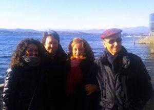 Famiglia Sarubbi