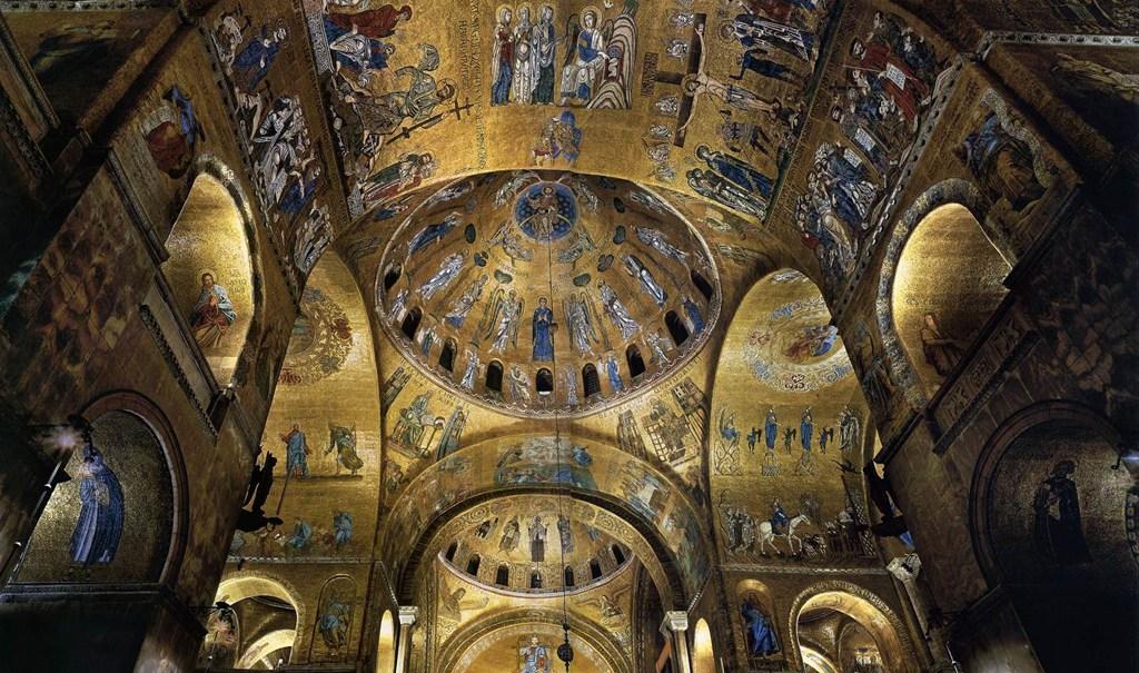 San Marco Venecia